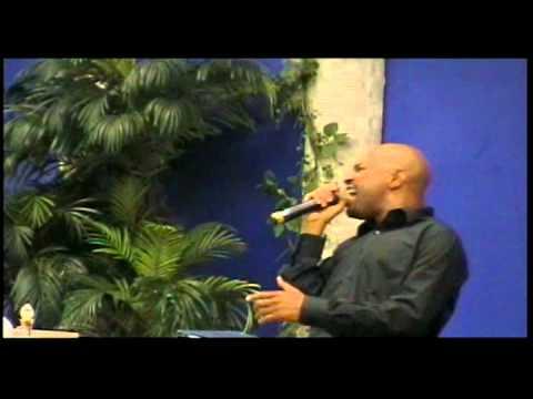 Apostle Deonde Jackson @ Draw All Men Ministries
