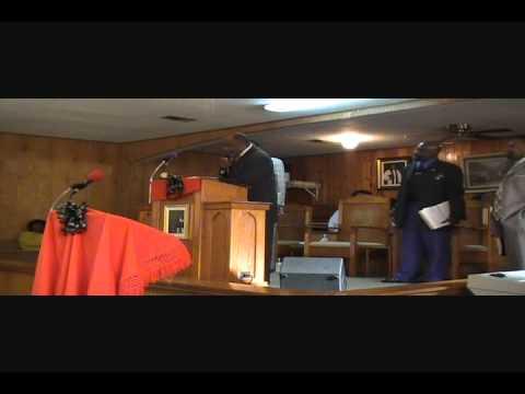 Ovrsr K Wilson @Bethel A.F.M. Pastor Anniv. services