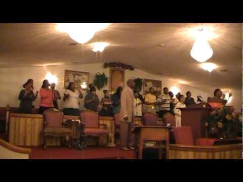 "United-In-Christ Gospel Choir, ""God Is My Everything"""