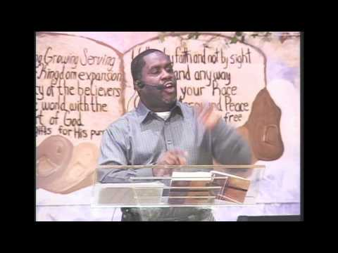 Duane Youngblood: Living in the Blessing Vol. 1 Part 1