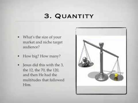 Quality and Quantity by Ricardo Butler