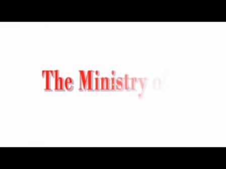 Ministry of Bishop Lawrence L
