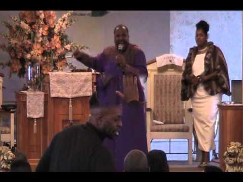 Shake It Off - Prophet Melvin Fleming Jr..avi