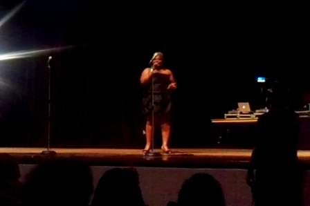 video of max at ygea awards