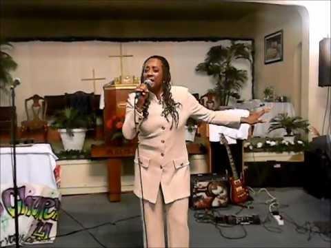 HIGH HEELS GODS WILL TOUR @ HIP HOP CHURCH LA