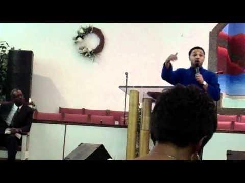 JLB Ministries at Christ Dominion Church of God