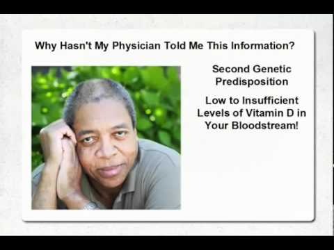 Focusing On African American Cardiovascular Health Issues- YouTube23.flv