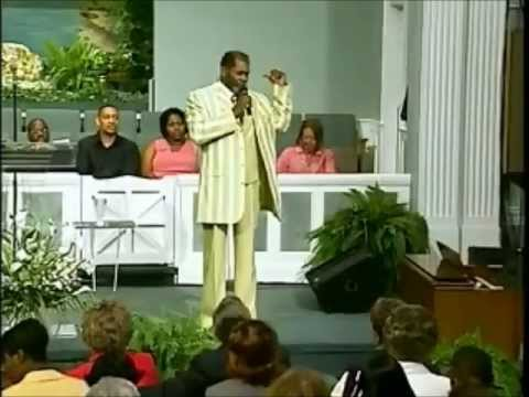Apostle Alfred Henton - Defiled Garments