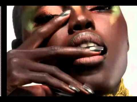OH BLACK WOMAN CANTV SHOW PSA