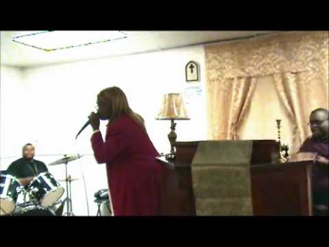 PROPHETIC UTTERANCE-APOSTOLIC-SHAKE-UP 2012...FIRE ON THE ALTER