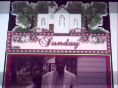 "Sermon: "" Heart Trouble In The Church""  part 1  by Rev. Horace Hughes.AVI"