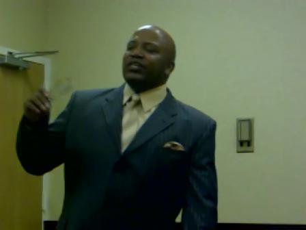 Pastor Johnson Part 2
