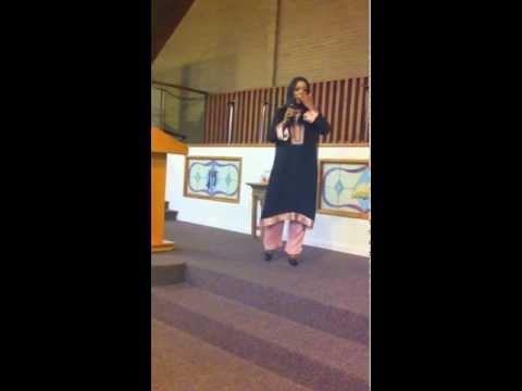 "Prophetess LaSonja Coleman ""Women of War Conference"" Pt.3"