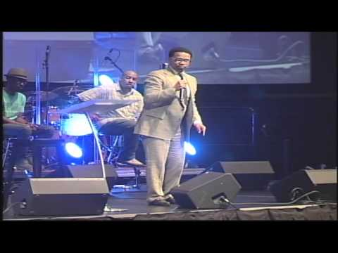 Pastor John Hannah- Get In Line