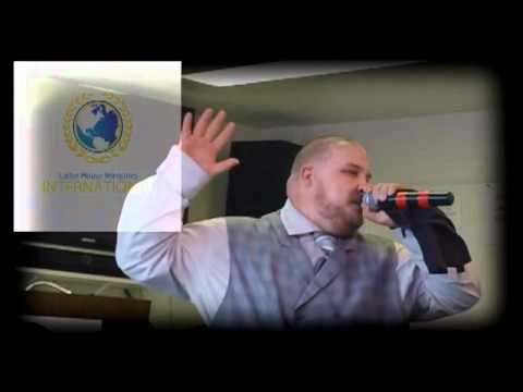 Prophet Jeromy A. Smith-When Christ Turned His Back