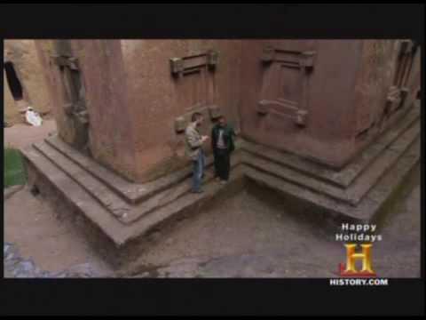 ETHIOPIA: Secret Holy Land PART 1 OF 5
