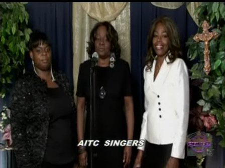 King Jesus   AITC Singers