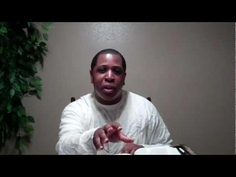 Your Personal Intercessor