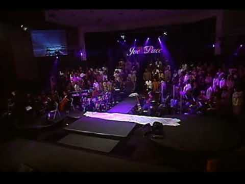 Joe Pace - The Worship Medley