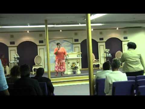 Kingdom Empowerment Five Fold Church Fellowship, End Time Kingdom Stratgies, Pastor Michelle Ragland