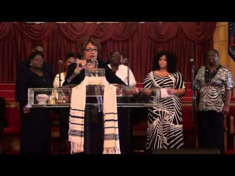 Mother Bettye Nelson - Sunday Hymn