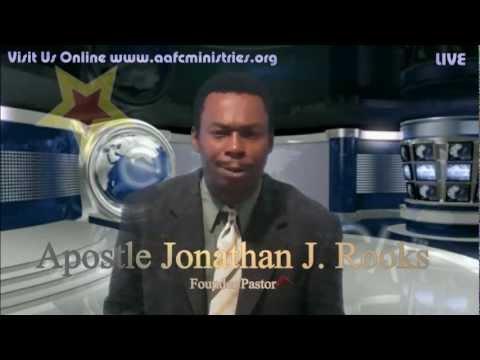 ALIVE MINISTRIES BROADCAST