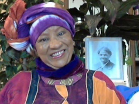Harriet Tubman's Dream by Storyteller, Sista' Joy
