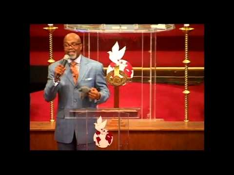 The Blessing in Perception pt 3 (Isaiah 6)