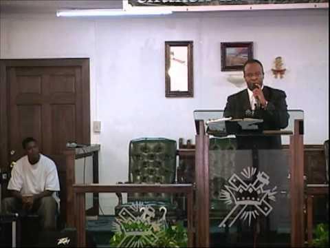 GOD SEND RESTORATION PT 1&2