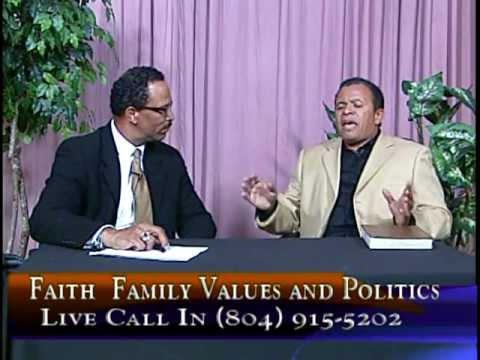 Evangelist Diana Jackson shares Dr Steve Parson   on  starting your own business