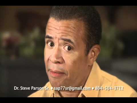 Dr Steve Parson /Do your own Business