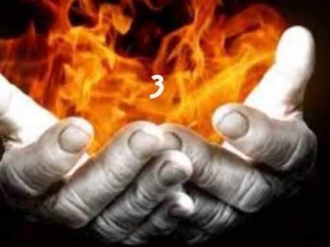 Prophetic Fire Conf. Promo
