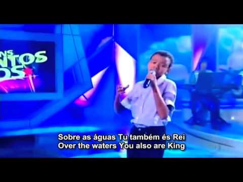 Jotta A - Descansarei (Still - Hillsong) - with subtitles