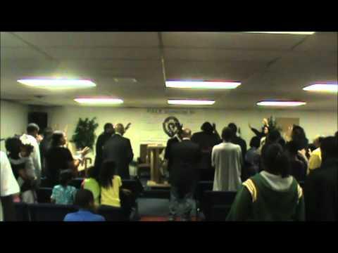 Apostle John Eckhardt Prophetic Release to Apostle & Prophetess Grant