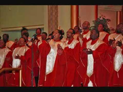 Make Me Better-Dianne Williams and Cosmopolitan Church Of Prayer Choir
