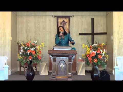 You Just Missed Me! Full Message ~ Pastor Stacey McDonald, Kingdom Fellowship Living Word Ministries