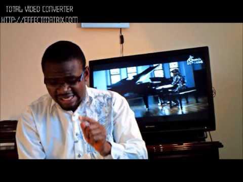 Pastor Chris, Pastor Kingsley Agho, The Atmosphere of the Holy Spirit2