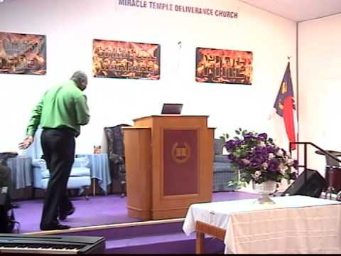 Apostle Barry Spates_ Apostolic Preaching _ Understanding Your Purpose