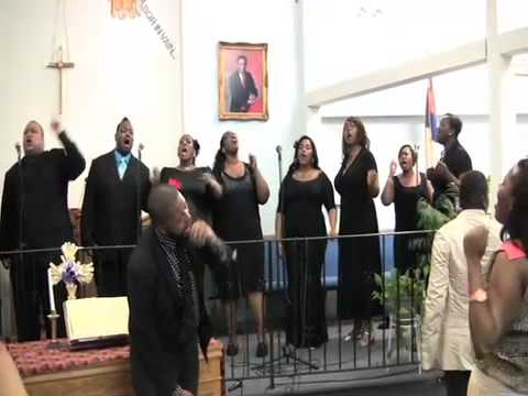 Oh LORD We Give You Praise ~ Cherrod Allen