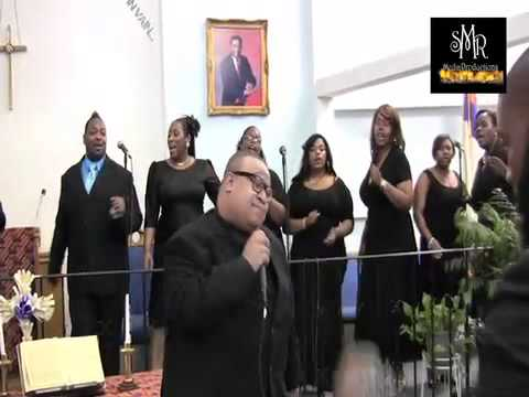 Greater Elder Tyrone Richardson