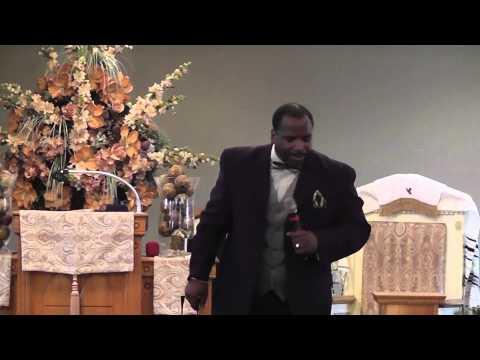 PRAISE Vs. Prayer - Melvin Fleming