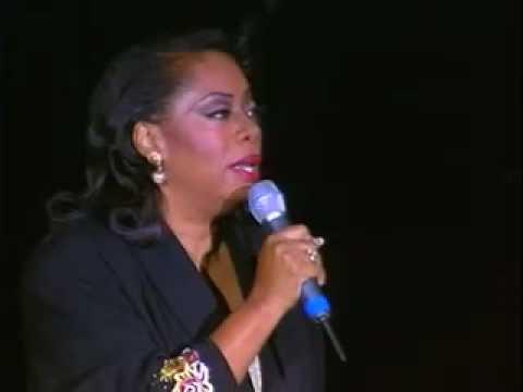 Women of Messiah Anointed Nation (WOMAN) Blogtalk Radio