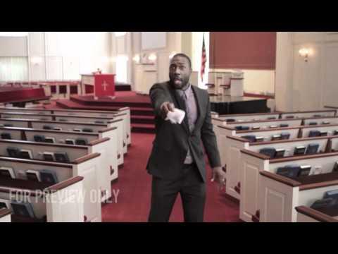 Pastor Rap - Back To Church Sunday