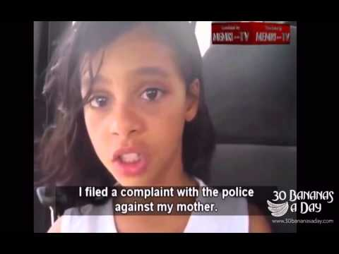 11 Year Old Child Bride Speaks Out Before Being Killed