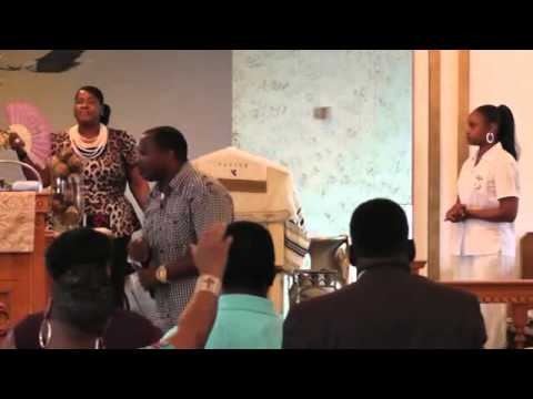 Anointed Prayer by - Melvin Fleming
