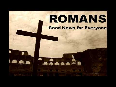 Listen To The Bible Series-The Book of Romans