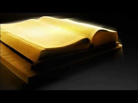 Listen To The Bible Series-The Book of Judges-Audio Bible KJV