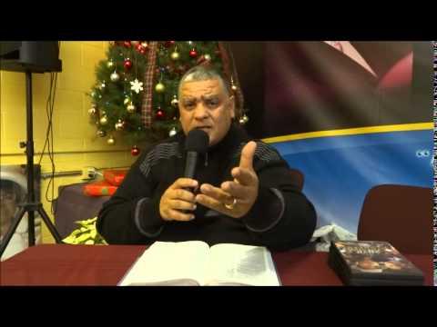 URGENT MESSAGE From Bishop Ernest Johnson