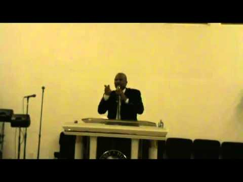 Keys to the Kingdom by Minister Lee Rice @ Lively Hope C.O.G.I.C. Spanaway, WA.
