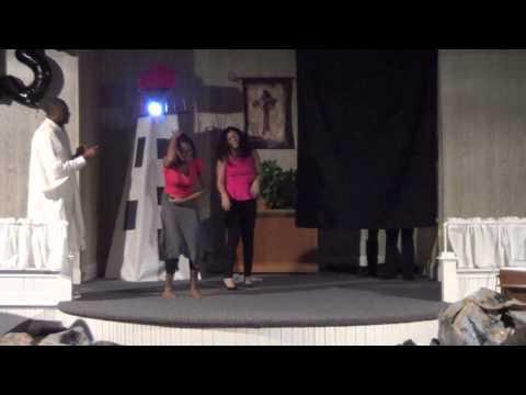 Lifehouse Everything Skit by Kingdom Fellowship